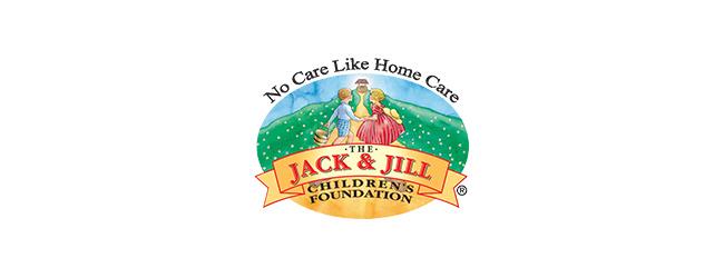 Jack & Jill Children's Foundation logo