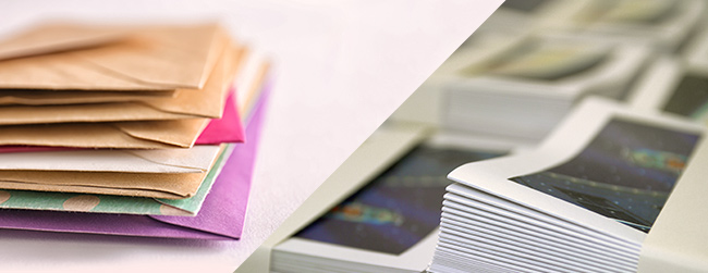Direct Mail with Doggett Group