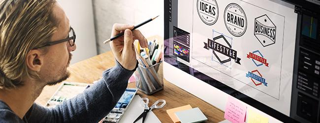 Doggett Group Graphic Design