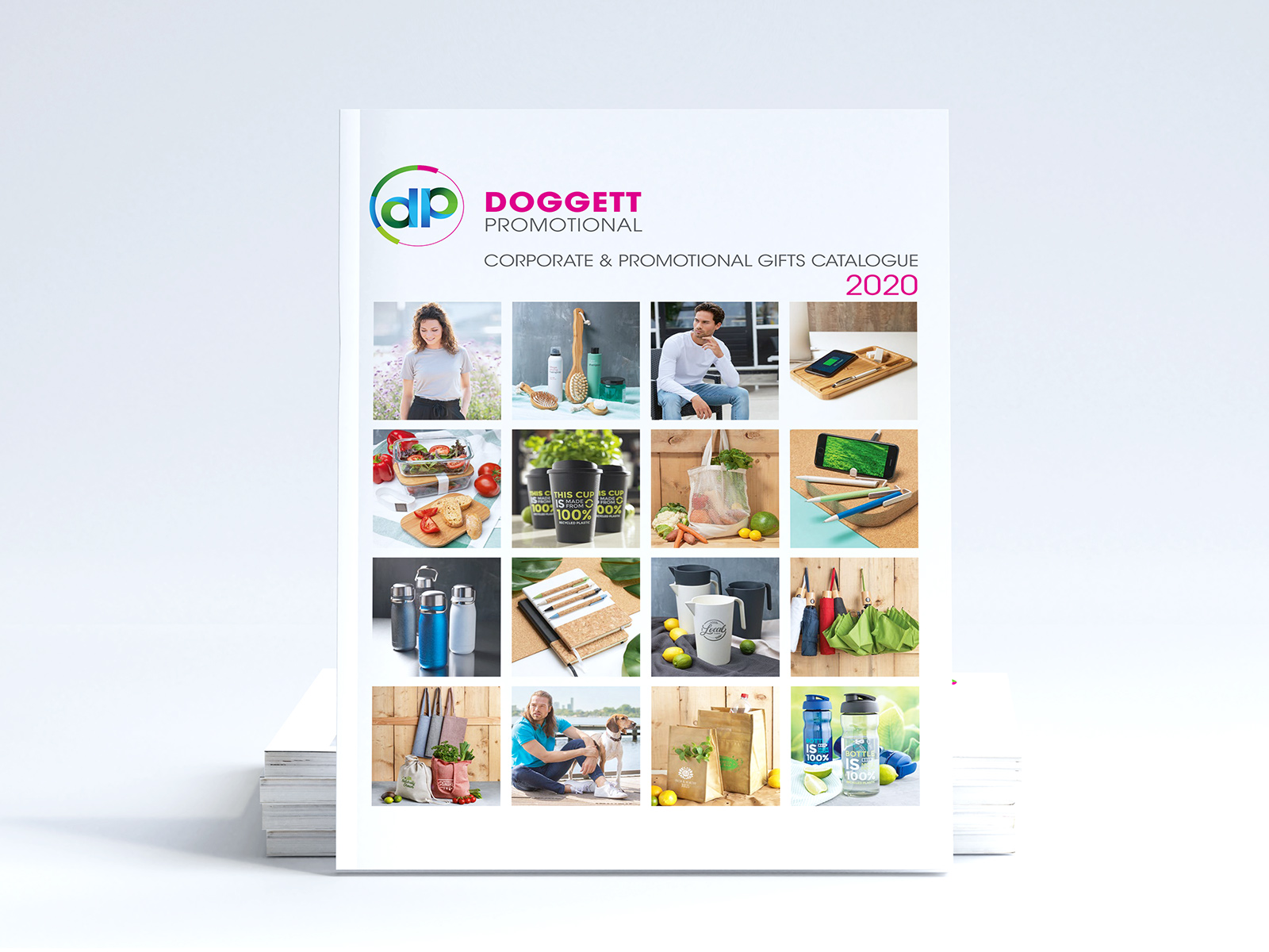 Doggett Promotional Brochure